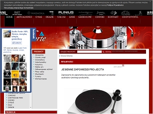 www.audioforte.com.pl